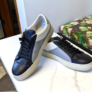 Tod's Leather Sneakers EU 37